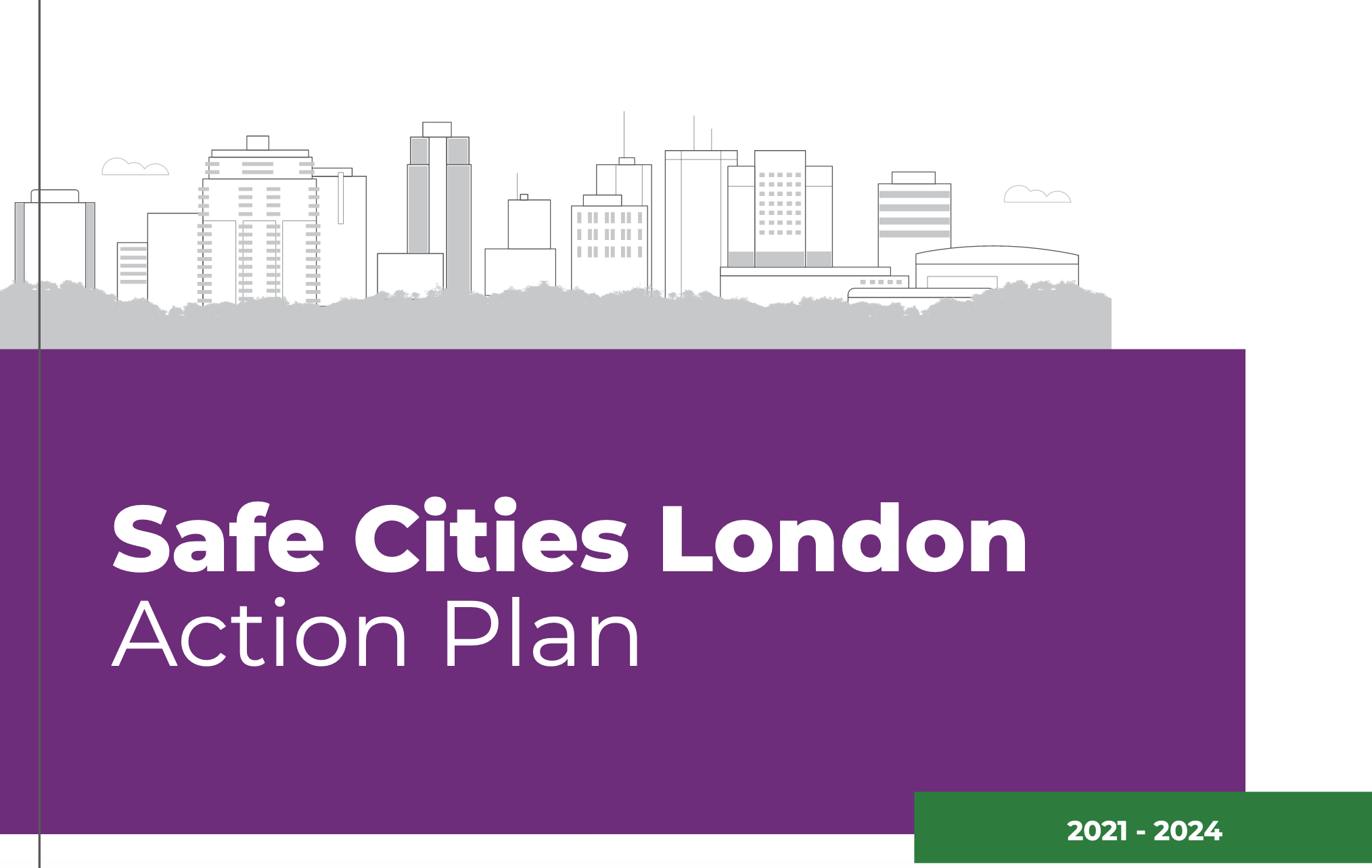 safe city action plan