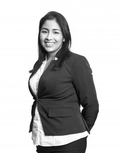 Emely Meléndez Rodriguez - Young BPW Chair